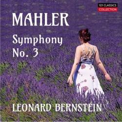 MAHLER Sinfonie Nr. 3 - New...