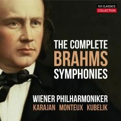 BRAHMS Die Sinfonien...