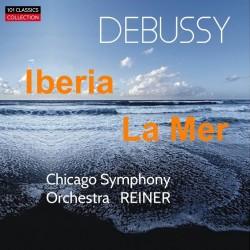 DEBUSSY La Mer & Iberia-...