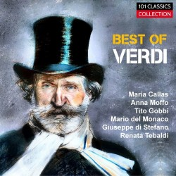 VERDI  Best Of - Von AIDA...