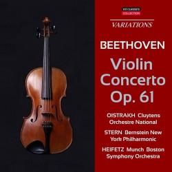 BEETHOVEN Violinkonzert in...