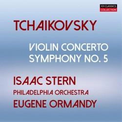 TSCHAIKOWSKY Violinkonzert...
