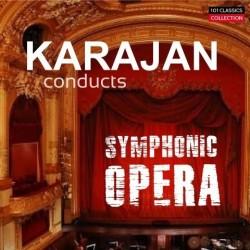 KARAJAN conducts Symphonic...