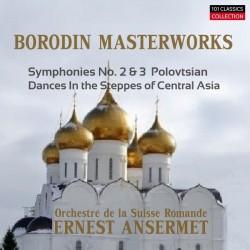 BORODIN Masterworks - L'...
