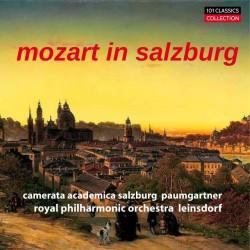 MOZART IN SALZBURG -...