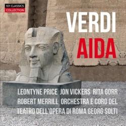 VERDI Aida (Gesamtaufnahme)...