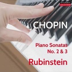 CHOPIN Klaviersonaten Nr. 3...
