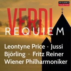 VERDI Messa da Requiem -...