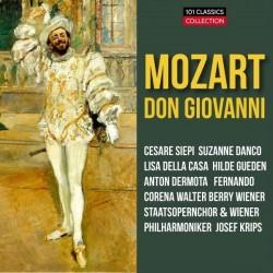 MOZART Don Giovanni...