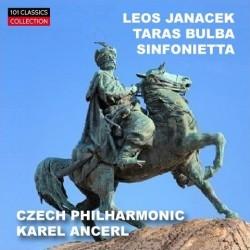 JANACEK Taras Bulba &...
