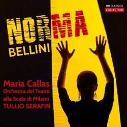 BELLINI Norma...
