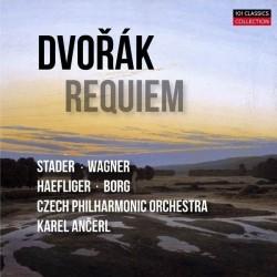 DVORAK Requiem op. 89 -...