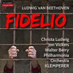 BEETHOVEN Fidelio...