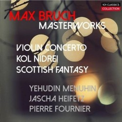 BRUCH Violinkonzert  Nr. 1...