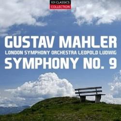 MAHLER Sinfonie Nr. 9 -...