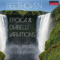 BEETHOVEN Diabelli & Eroica...