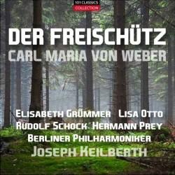 WEBER Der Freischütz...