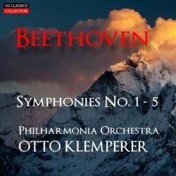 BEETHOVEN Sinfonien Nr. 1 -...