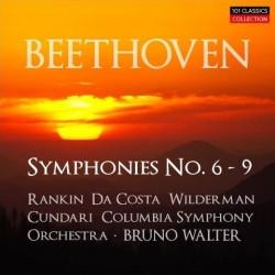 BEETHOVEN Die Sinfonien Nr....