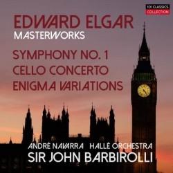ELGAR Masterworks - André...
