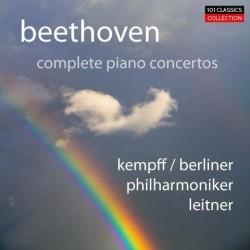 BEETHOVEN Klavierkonzerte...