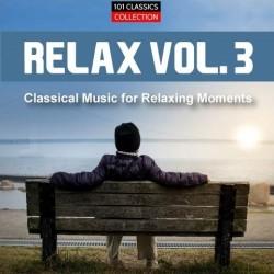 RELAX CLASSICS Vol. 3:...