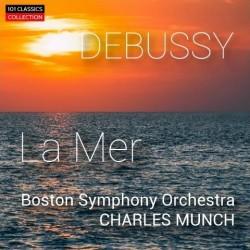 DEBUSSY La mer - Boston...