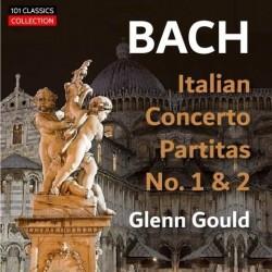BACH Italienisches Konzert...