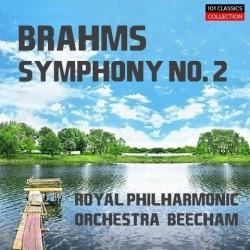 BRAHMS Sinfonie Nr. 2 in...