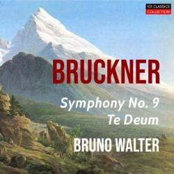 BRUCKNER Sinfonie Nr. 9 &...
