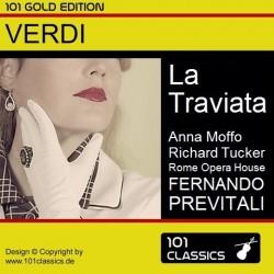 VERDI La Traviata...