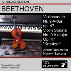 BEETHOVEN Violinsonate Nr....