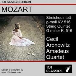 MOZART Streichquintett in...