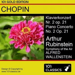 CHOPIN Klavierkonzert Nr. 2...