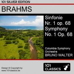 BRAHMS Sinfonie Nr. 1 in...