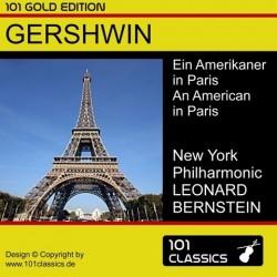 GERSHWIN An American in...