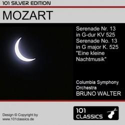MOZART Serenade Nr. 13 -...