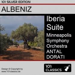 ALBENIZ Iberia Suite -...