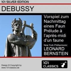 DEBUSSY Vorspiel zum...