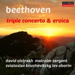 BEETHOVEN Tripelkonzert -...