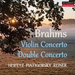 BRAHMS Violinkonzert &...