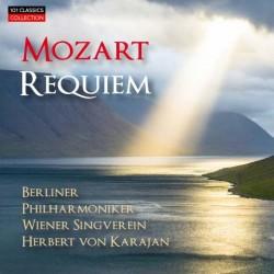 MOZART Requiem KV 626 -...