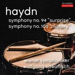 HAYDN Sinfonie Nr. 94 in...