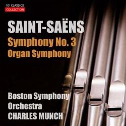 SAINT-SAËNS Sinfonie Nr. 3...