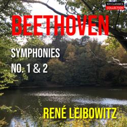 BEETHOVEN Sinfonie Nr. 1 &...