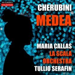 CHERUBINI Medea...