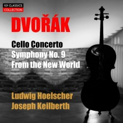 DVORAK Cellokonzert in...