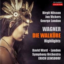 WAGNER Die Walküre...