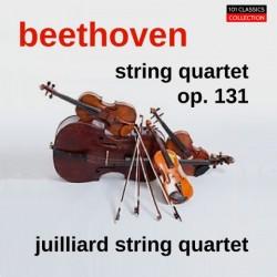 BEETHOVEN Streichquartett...
