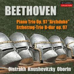 BEETHOVEN Klaviertrio op....